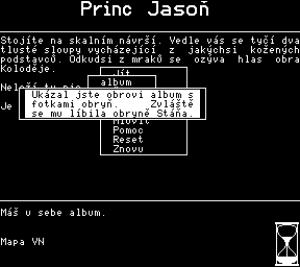 Princ Jasoň (PMD)