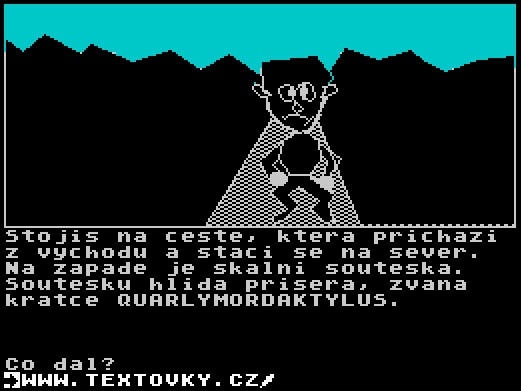 trudnaya doroga screenshot